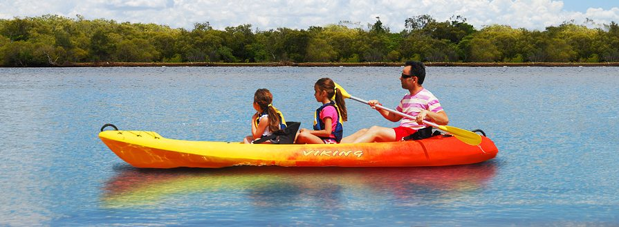Photo of Kayak Hire Noosa