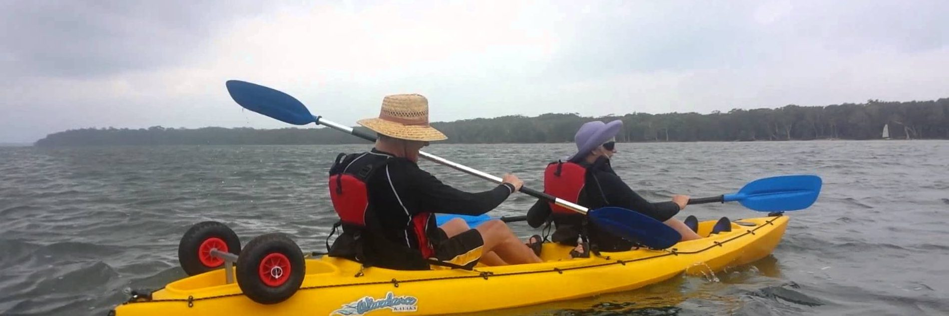 Photo of Kayak Hire Forster
